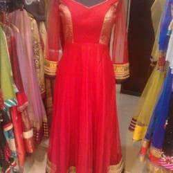 6a6552a1a4 Panache Haute Couture, Salem Tabri - Boutiques in Ludhiana - Justdial