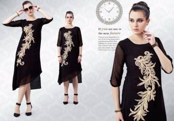 Aziza Designer Studio, Model Gram - Readymade Garment