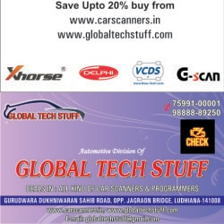 OBD Car Scanners India, Field Ganj - Car Scanner Dealers in Ludhiana