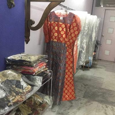 Mauve N Purple Boutique, Civil Lines - Salwar Kameez