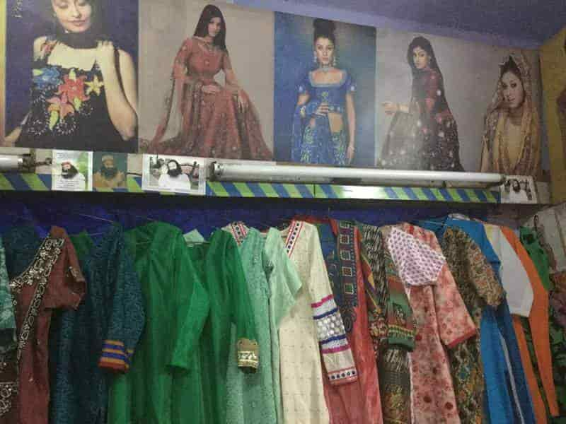 choice tailors Photos, Janta Nagar, Ludhiana- Pictures & Images
