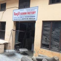Ranjit Bobin Factory, Industrial Area A - Carpenters in