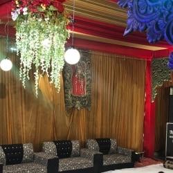 Pawan Light Tent House Flower Decorations Jawahar Nagar