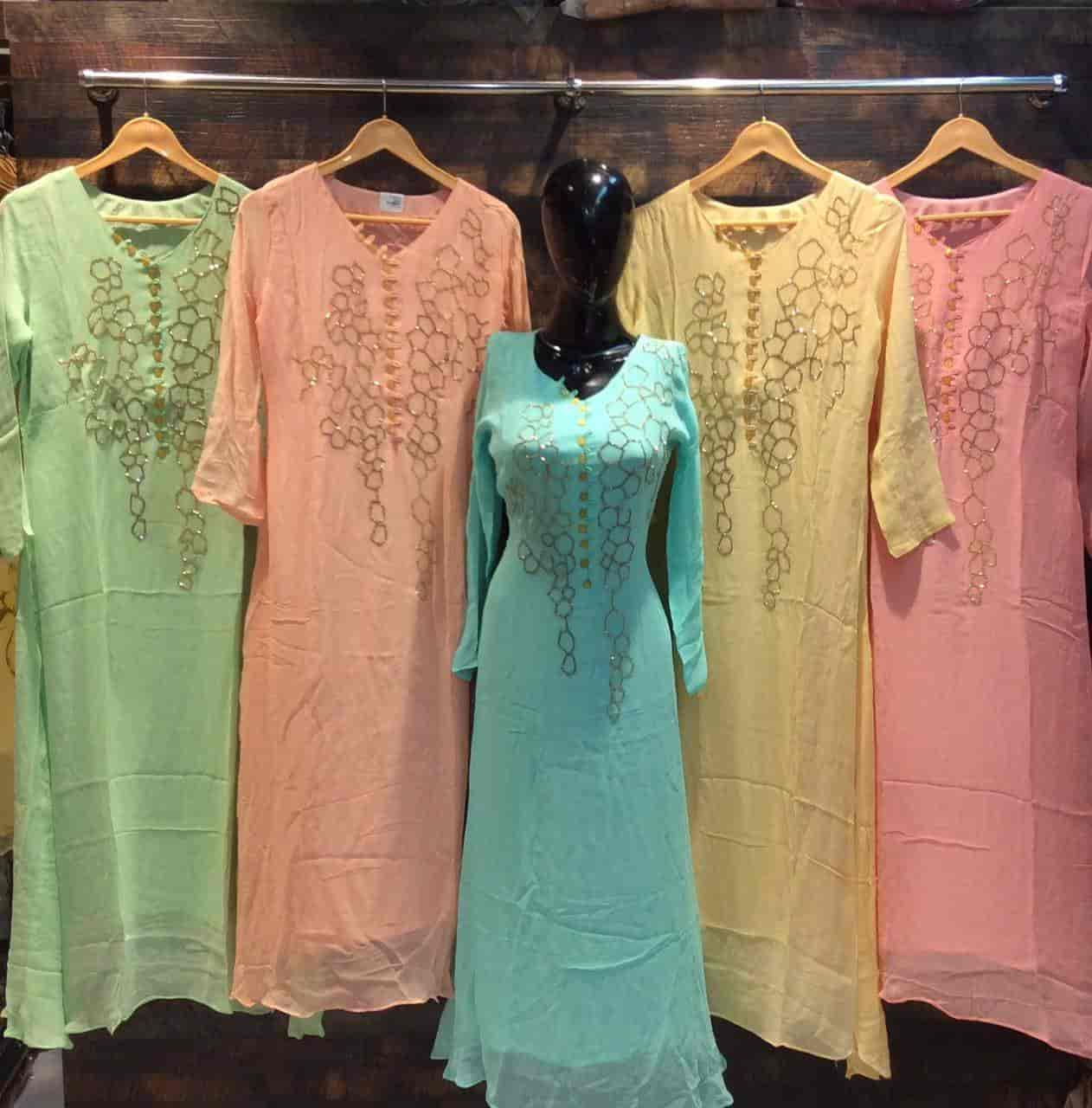 Party Wear Dresses For Ladies In Ludhiana | Lixnet AG