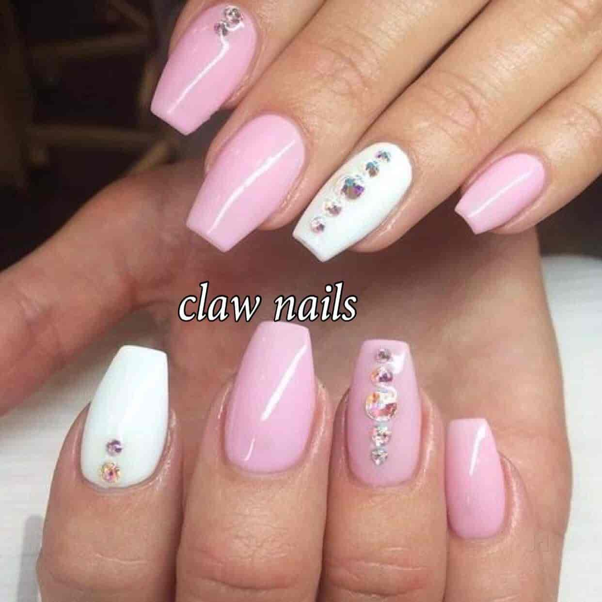 Claw by bhawna claw by bhavna beauty parlours for nail art in claw by bhawna claw by bhavna beauty parlours for nail art in ludhiana justdial prinsesfo Image collections