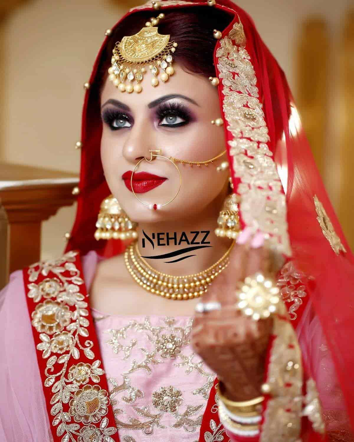Parlour Model: Best Beauty Parlour For Bridal Makeup In Ludhiana