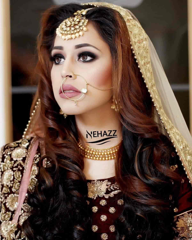 Model Bridal Makeup Pics Saubhaya Makeup