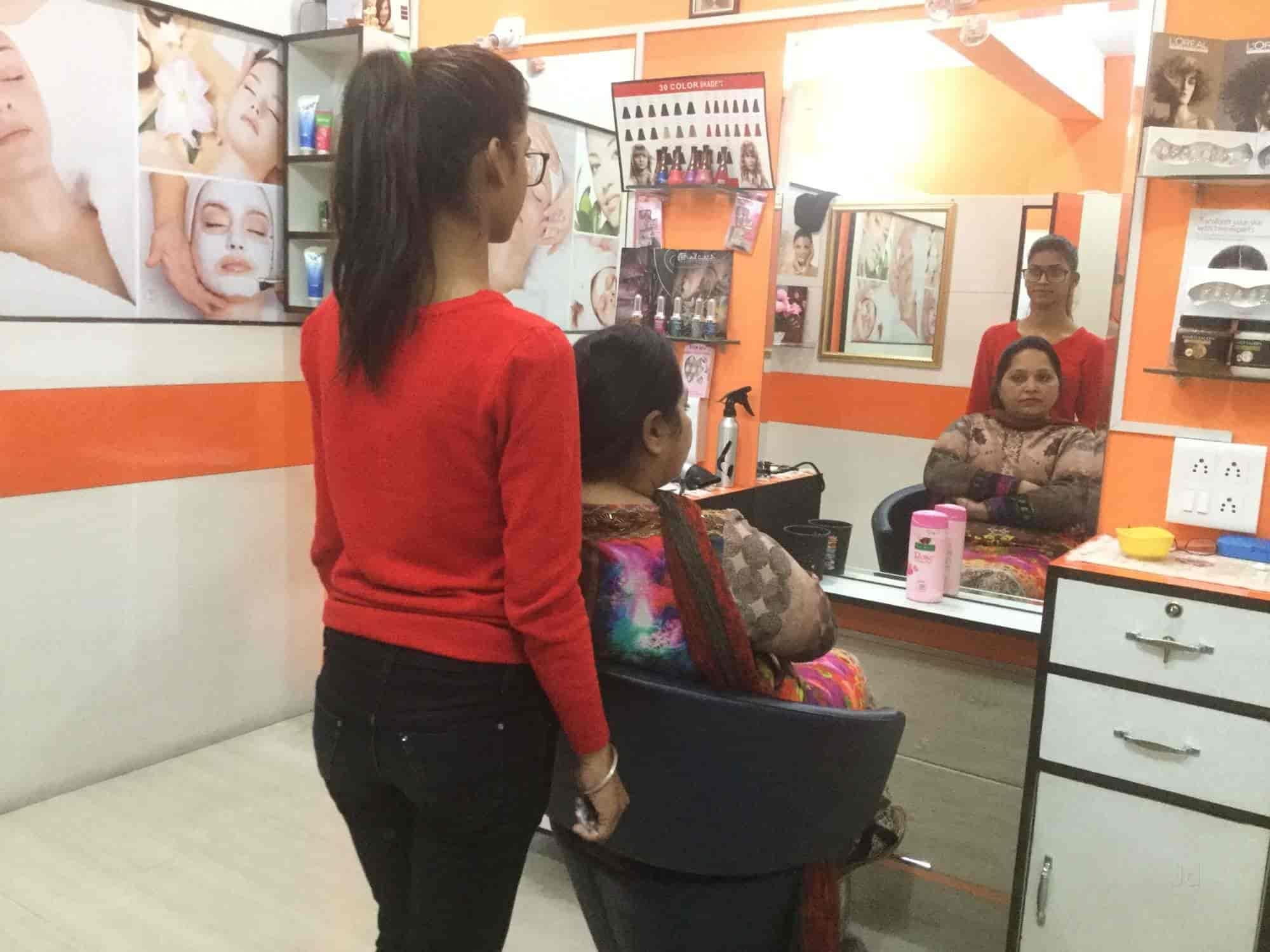 Natural Hair Weaving And Beauty Center Dugri Phase 2 Hair