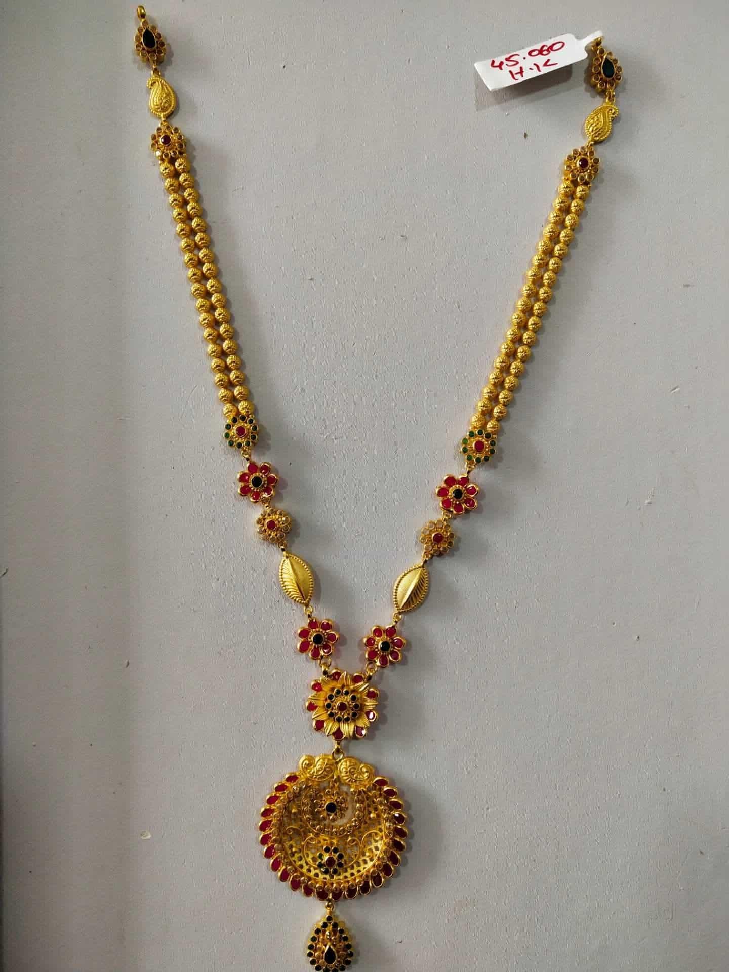 0f2452ca2 Jangala Jewellery, Besides Andhra Bank - Jewellery Showrooms in  Machilipatnam - Justdial