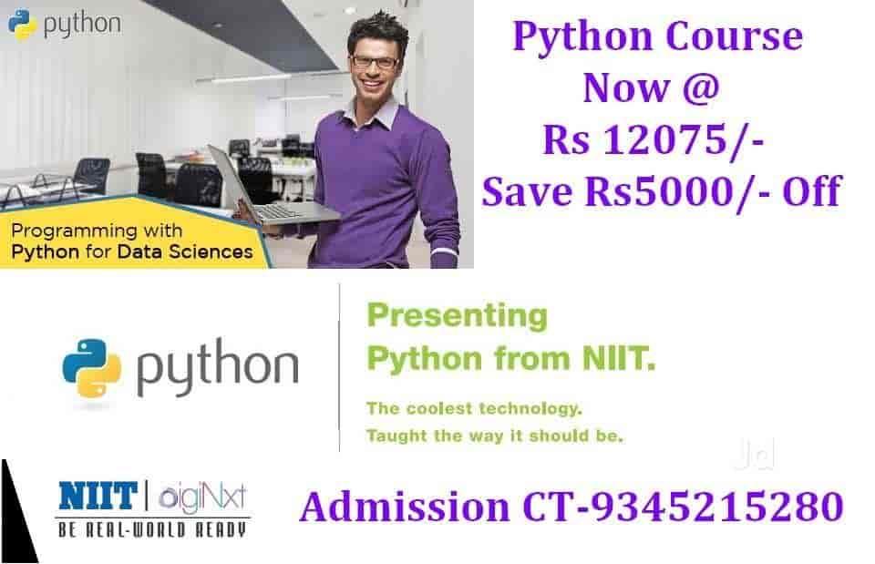 Niit Ltd Goripalayam Computer Training Institutes In Madurai