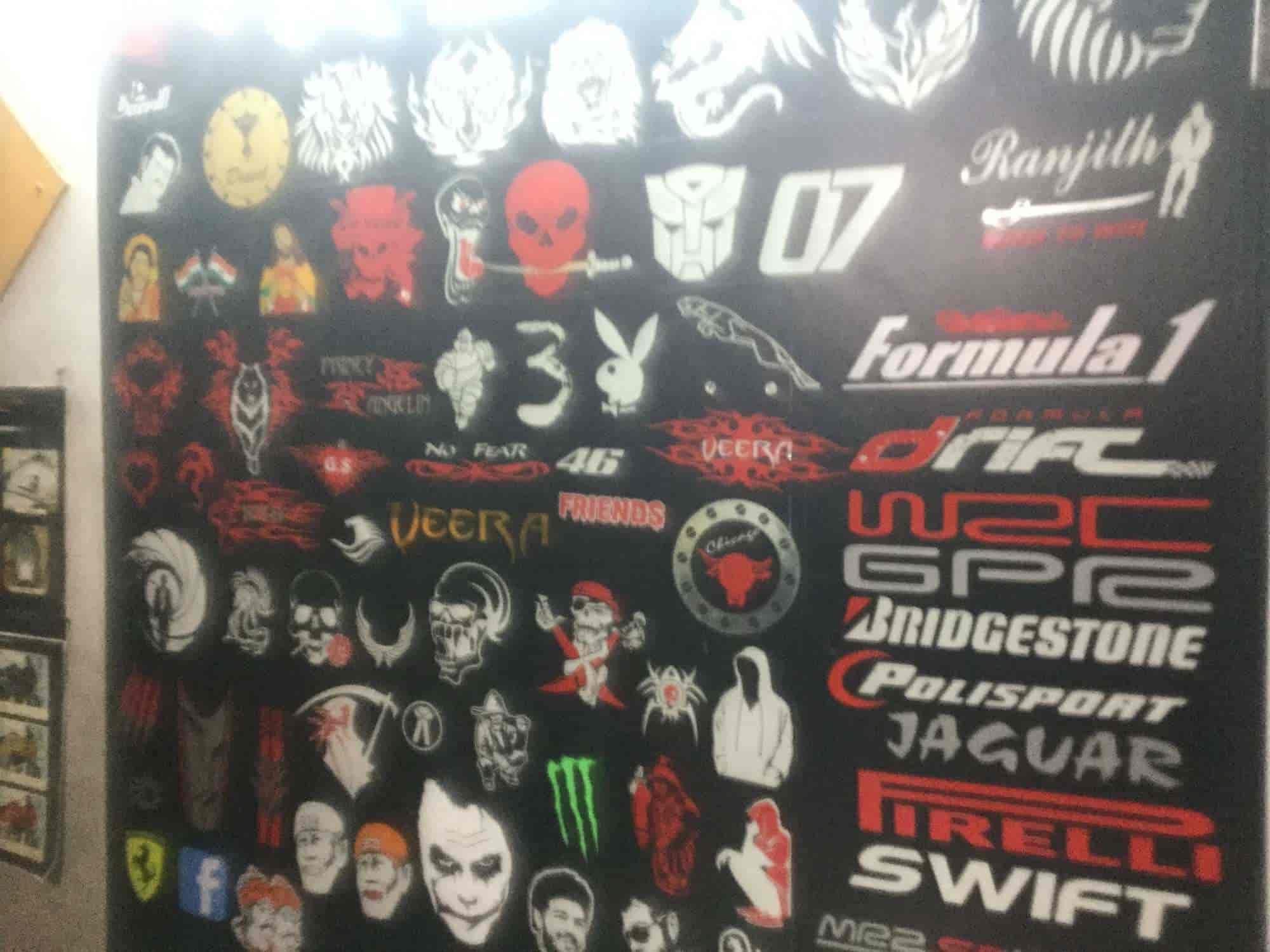 Veera stickers palanganatham label sticker dealers in madurai justdial