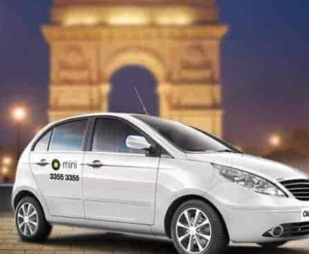 ola cab booking madurai contact number
