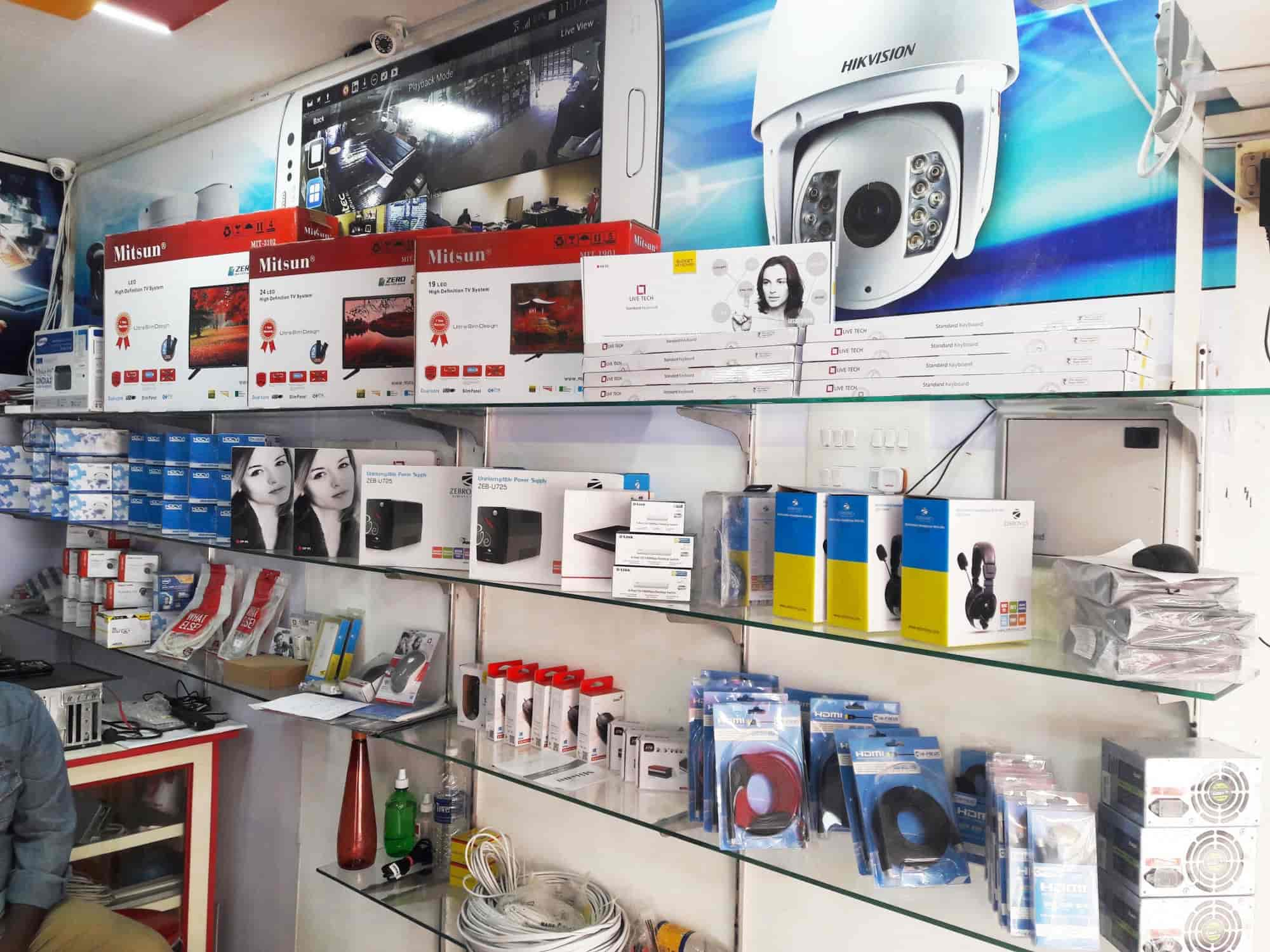 Delight Tech Solutions Photos, Kalavasal, Madurai- Pictures