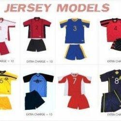 Run Sports Garments, Othakadai - Sportswear Manufacturers in