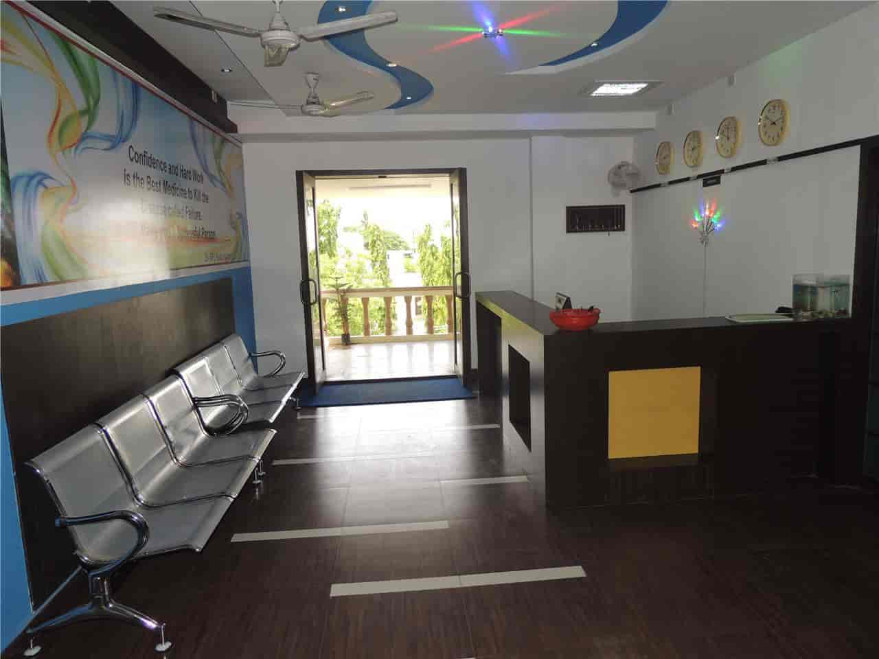 Gesto Hotel Management College Kk Nagar Madurai Education Consultants In Madurai Justdial