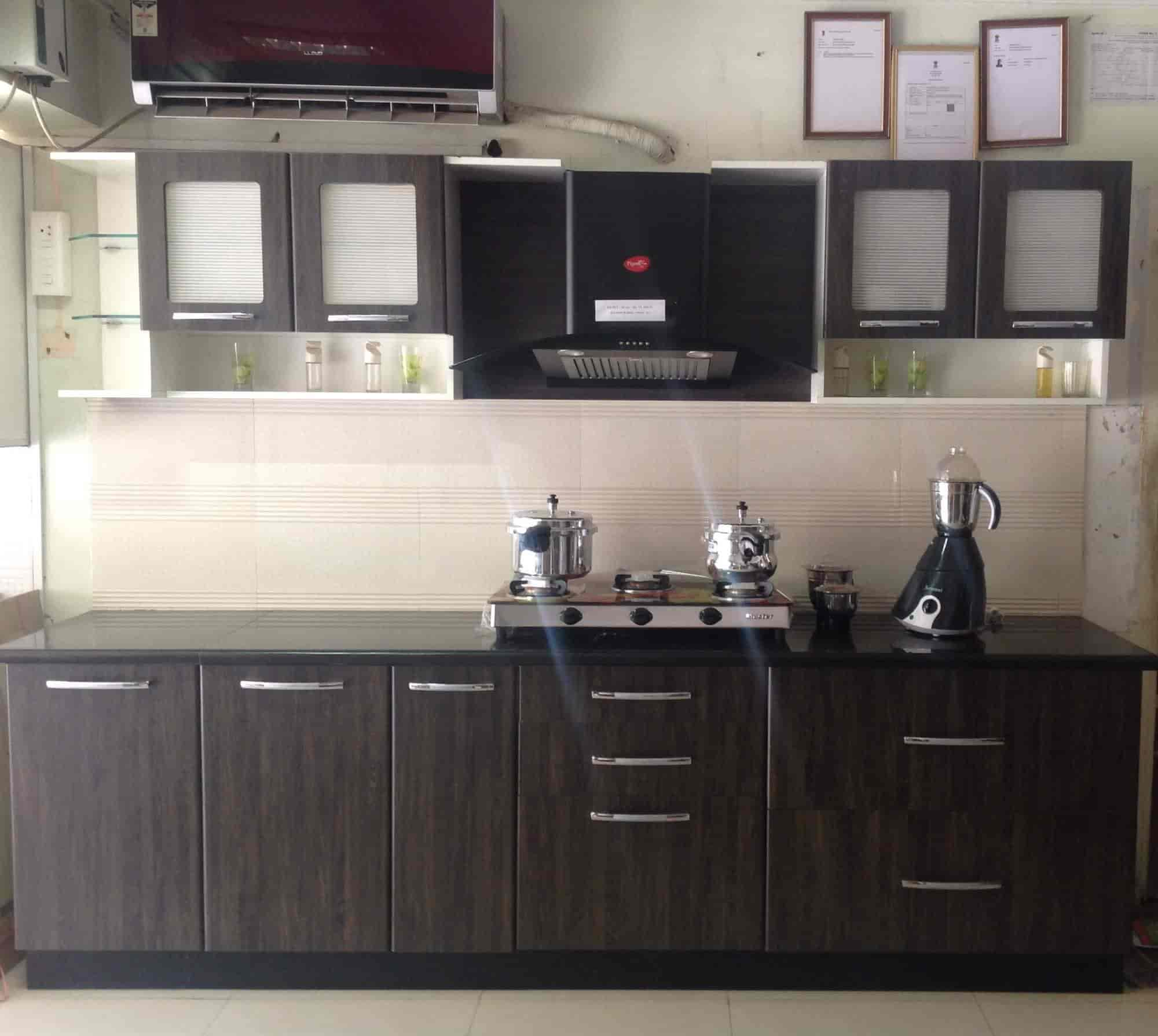 Sumangali Kitchen Interiors Photos, Palanganatham, Madurai- Pictures
