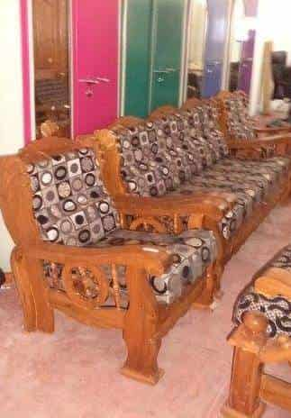 Kerala Wood Furniture Madurai Ho
