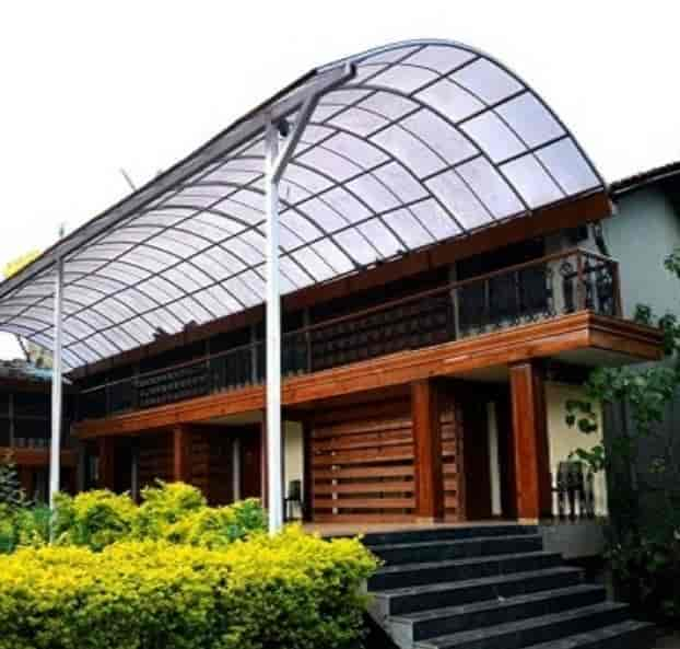 Exterior Le Pearl Shiva S Valley Photos Mahabaleshwar Hotels