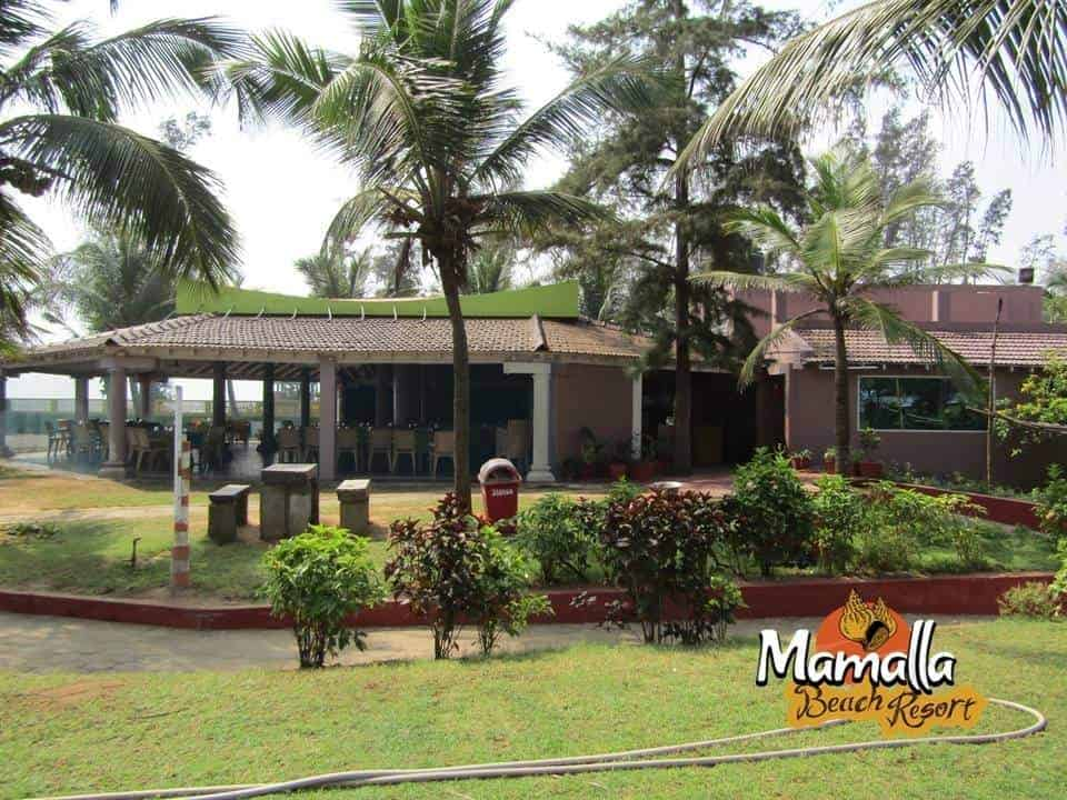 Mamalla Beach Resort Photos Mamallapuram Mahabalipuram Pictures Images Gallery Justdial