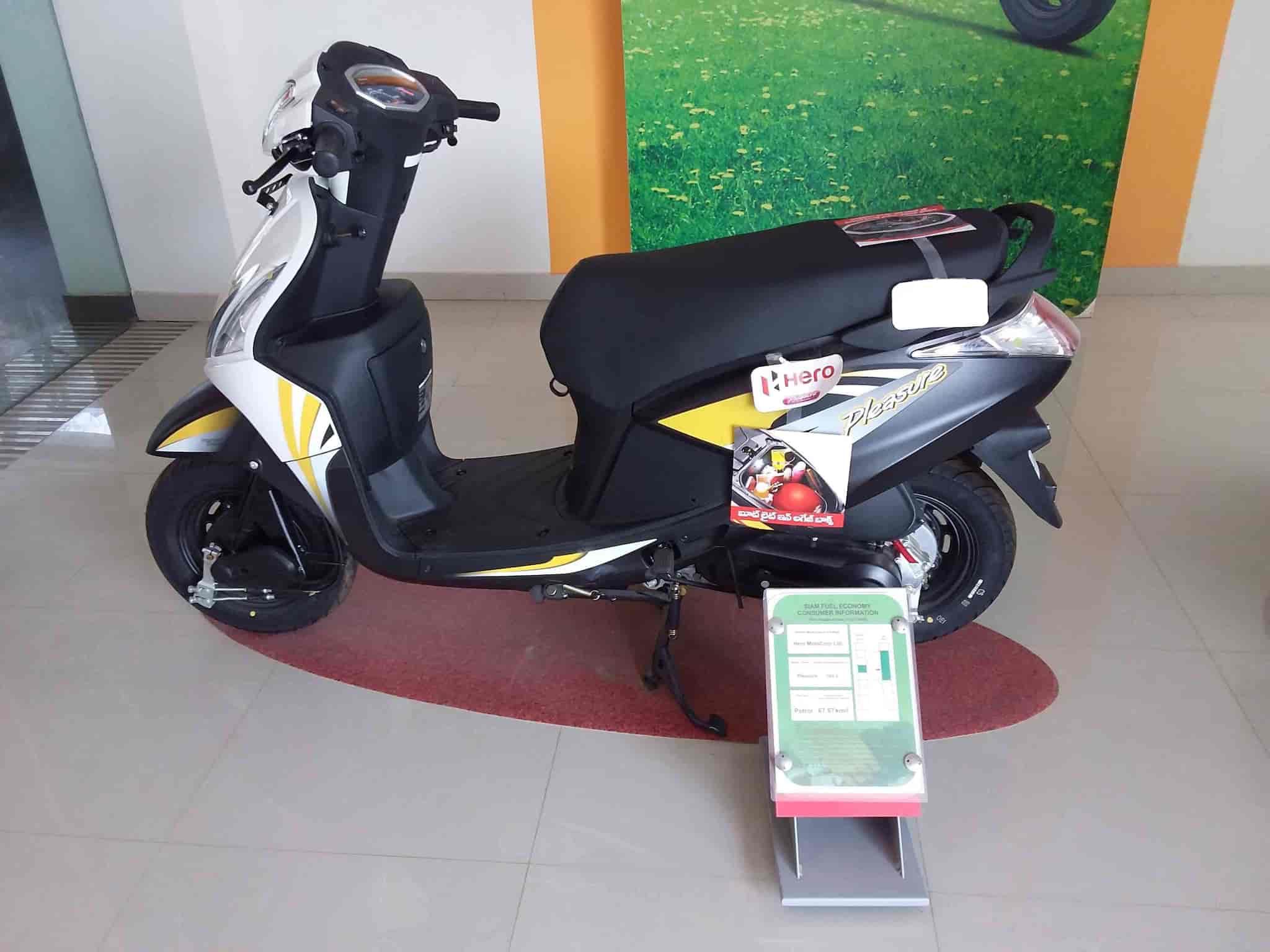 Ashvini Automobiles, Yenugonda - Ashwini Automobiles - Motorcycle ...