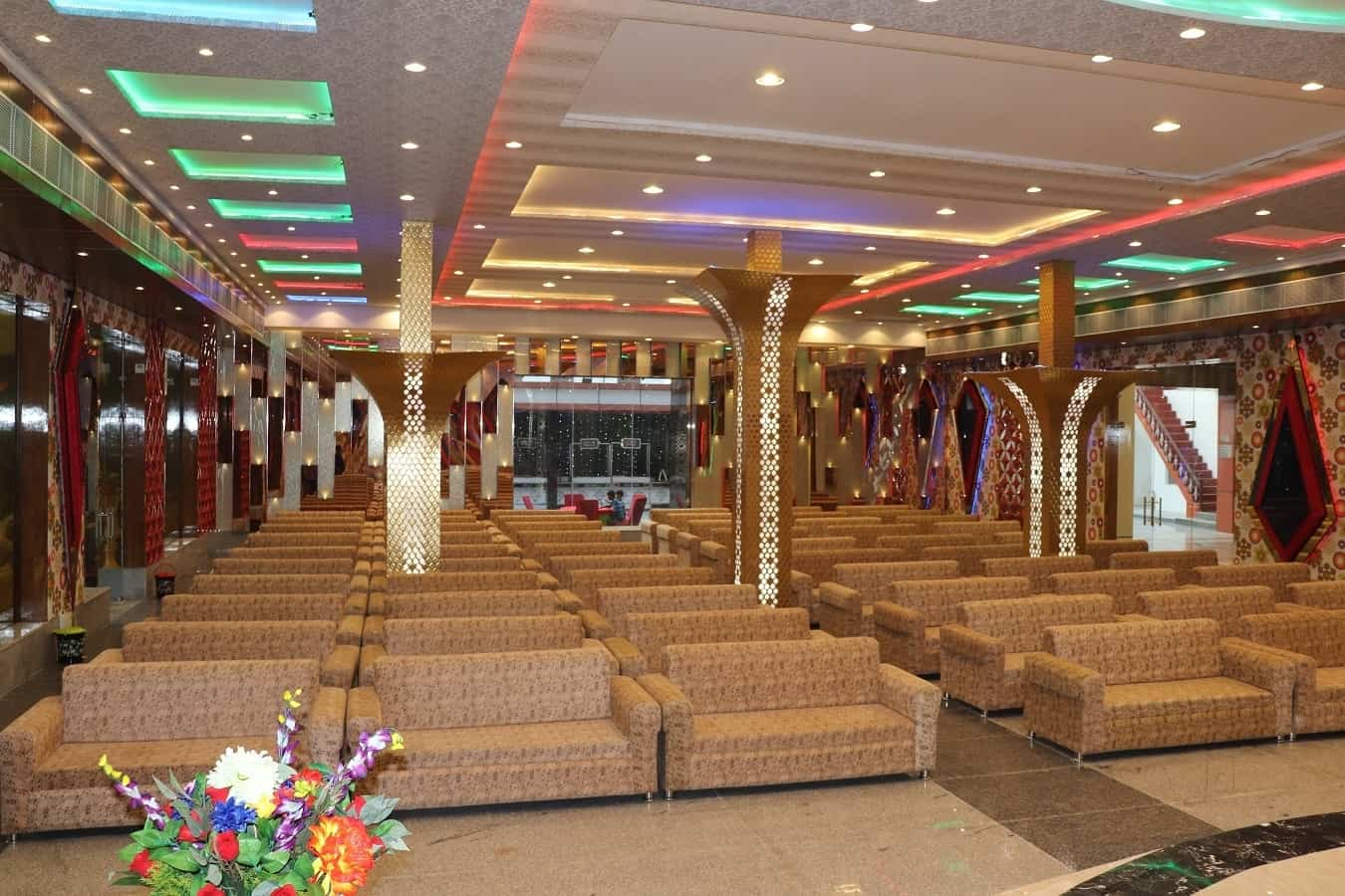 Shagun Marriage Hall Guest House Photos, , Mainpuri- Pictures ...