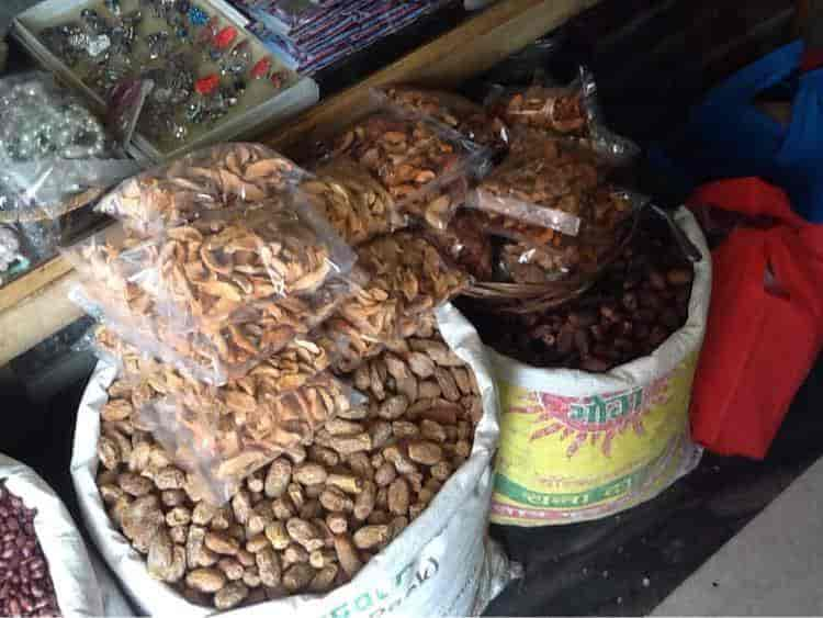 Sai Dry Fruits Photos, Mall Road, Manali- Pictures & Images