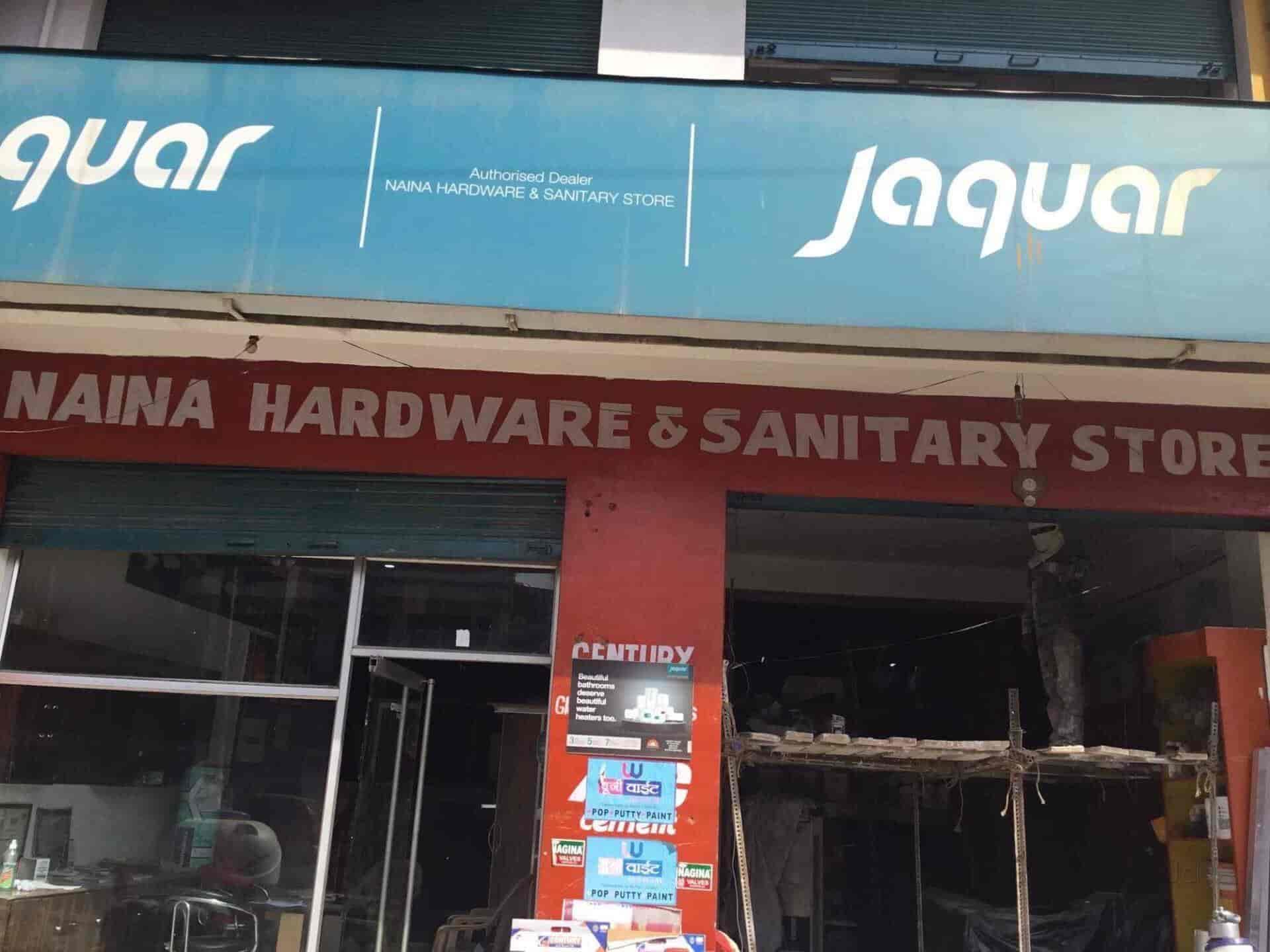 Naina Hardware Sanitary Store Photos, Ner Chowk, Mandi