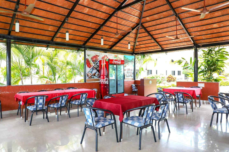 OYO 13893 Stay Simple Brindavan Resort Near Krs Dam, Mandya