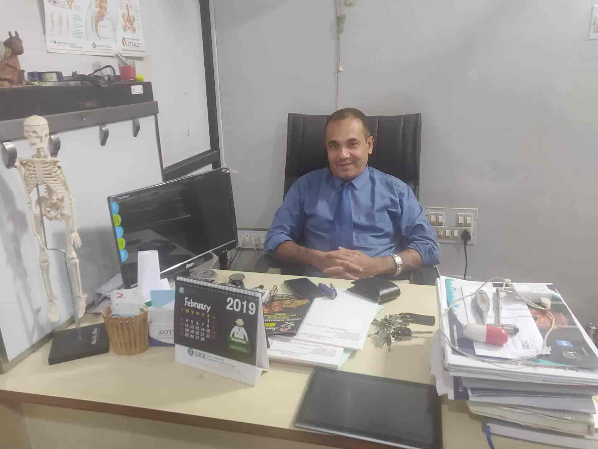 Dr  K S Arif - Orthopaedic Doctors - Book Appointment Online