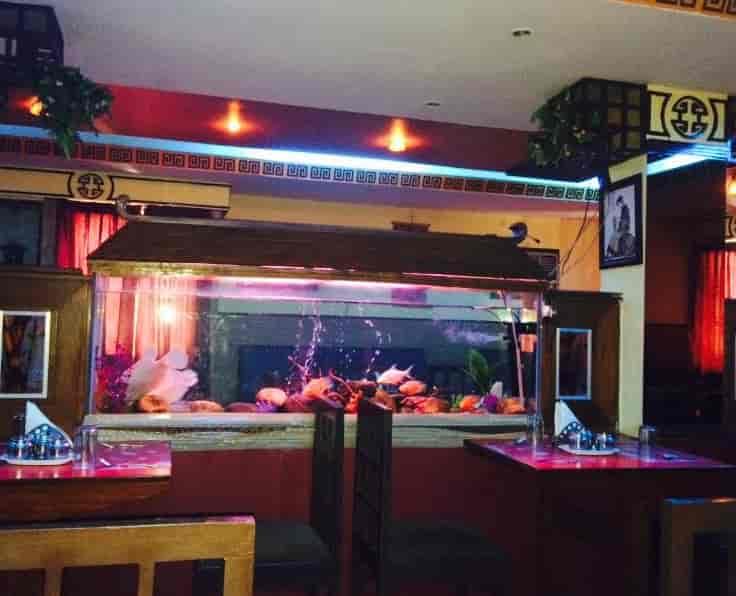 Interior View Hao Ming Chinese Restaurant Photos Balmatta Mangalore Restaurants