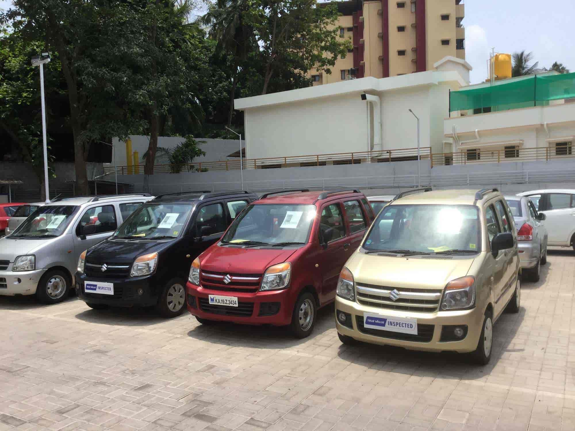 Maruti Suzuki True Value Mangalore