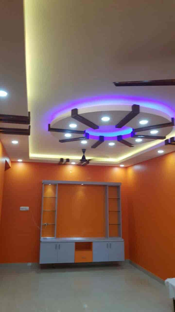 Infinity Kitchen Solutions Mangaladevi Road Interior Designers in