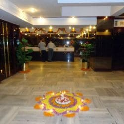 Hotel Poonja International, Ks Rao Road - 3 Star Hotels in Mangalore