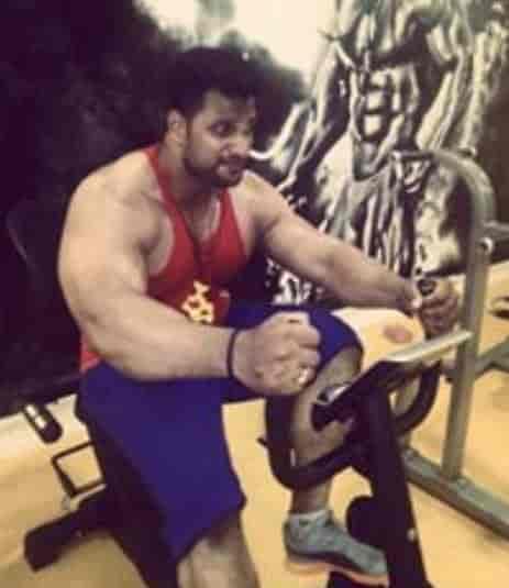 Estilo unisexy fitness