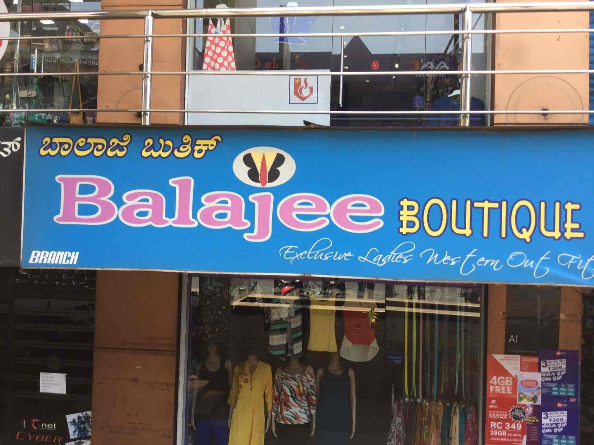 fbbb8fc88 Balaji Boutique