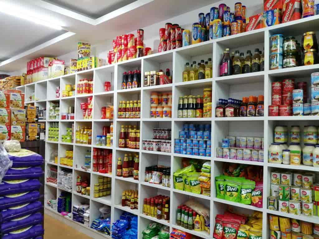 Indian Foods, Kankanady - Almond Wholesalers in Mangalore