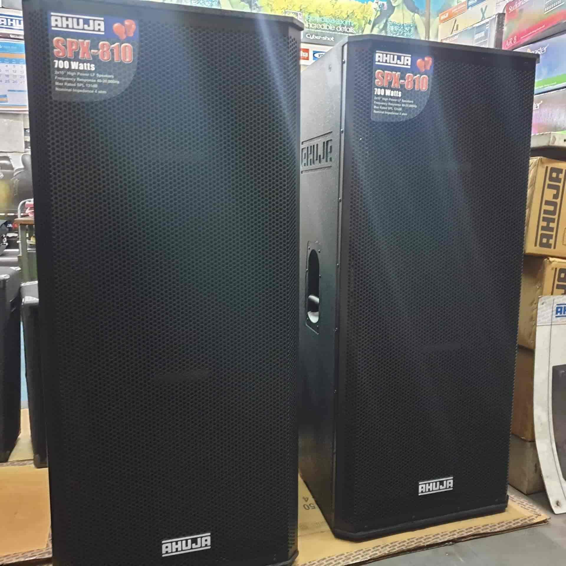 Souza Stereonics, Balmatta - Sound System Dealers-Ahuja in