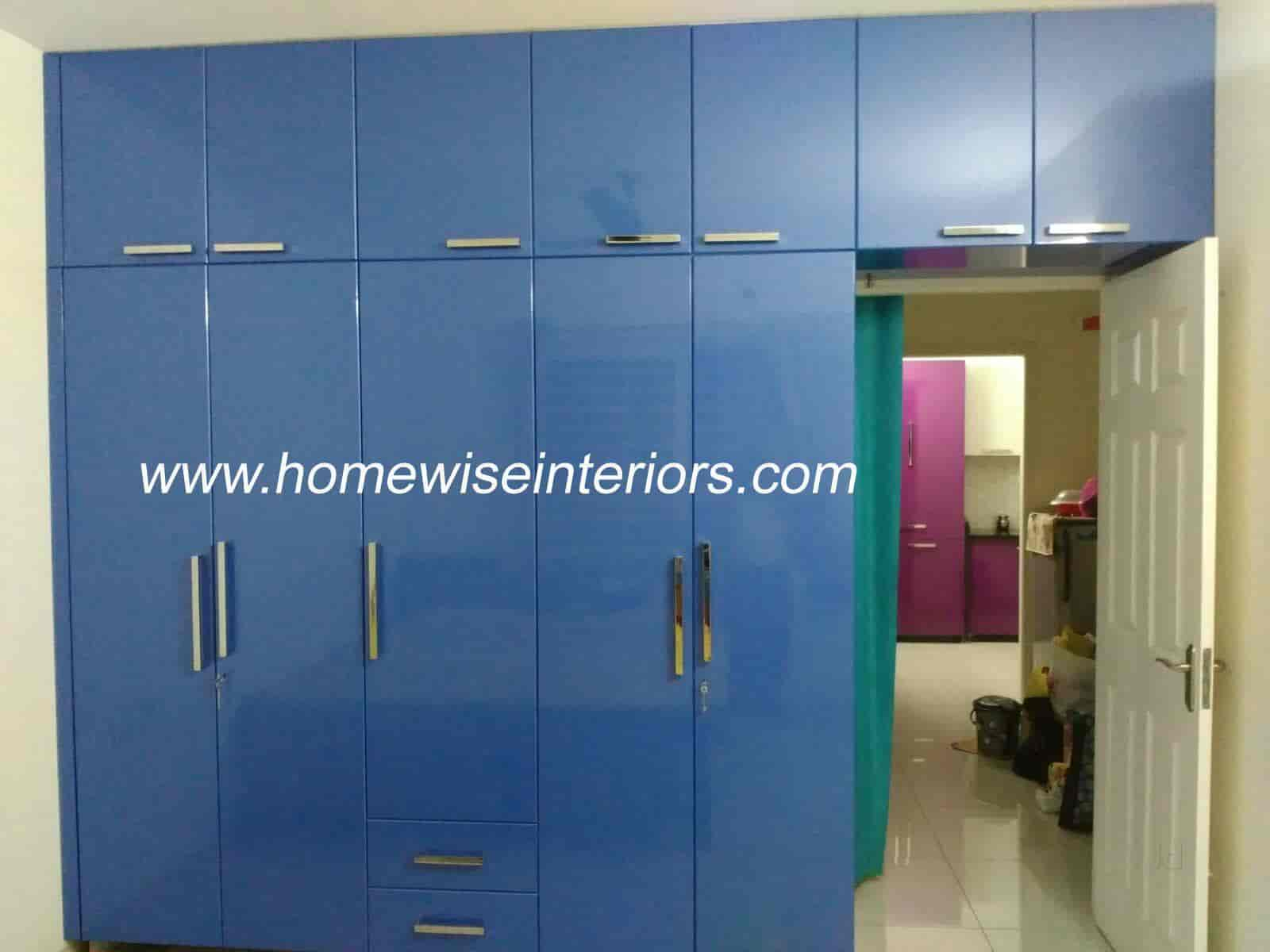 Homewise Interiors, Kudroli - Modular Kitchen Manufacturers in ...