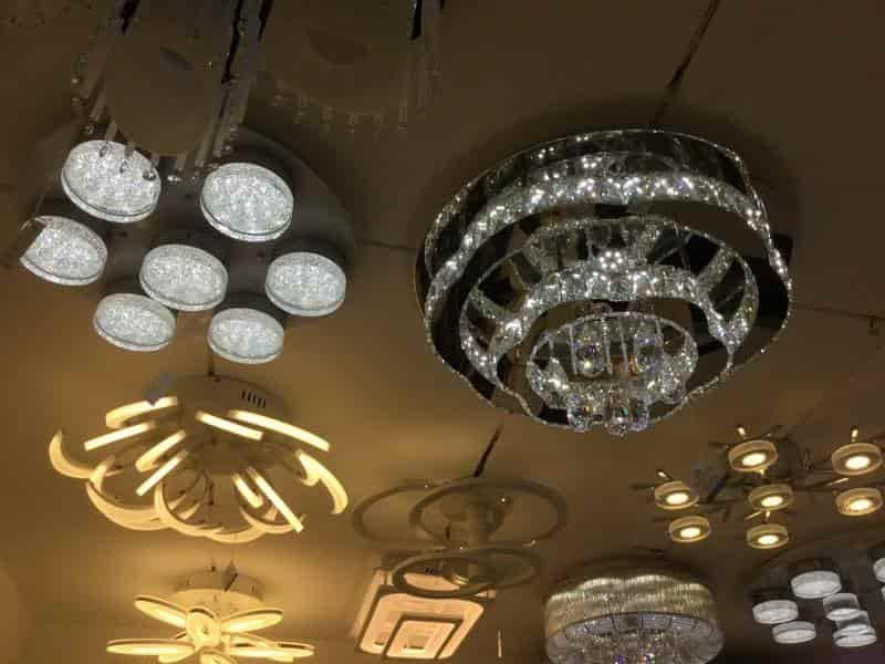 & Abt Lights Pumpwell - Fancy Light Dealers in Mangalore - Justdial azcodes.com