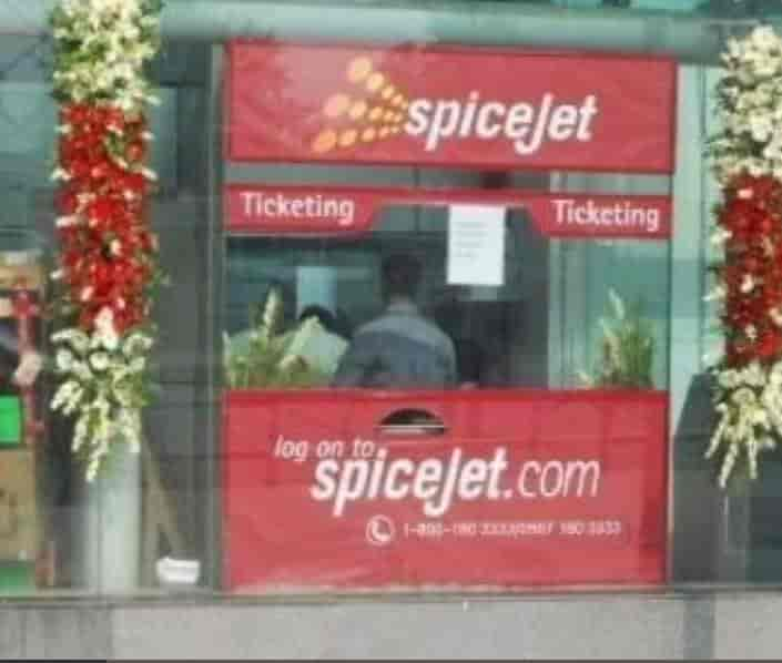 Spice Jet Airlines (Airport Office), Kenjar - Corporate