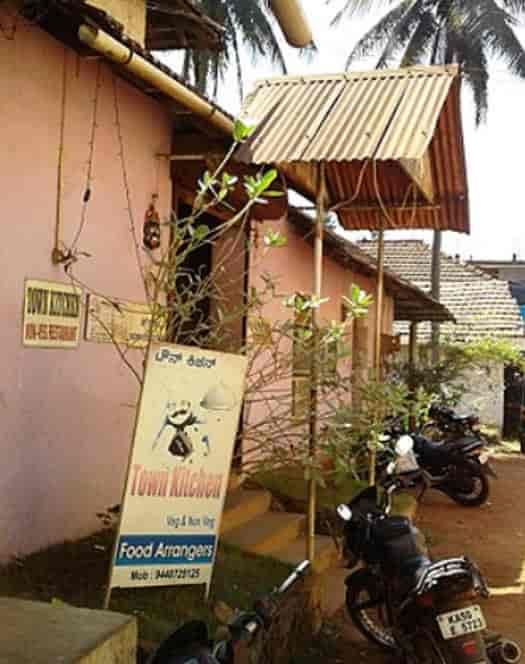 Town Kitchen Vittal Mangalore Restaurants Justdial