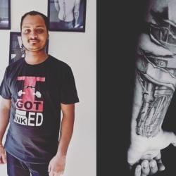 4b3300bf15078 Tribal Tattoo Shop, M G Road - Tattoo Artists in Mangalore - Justdial