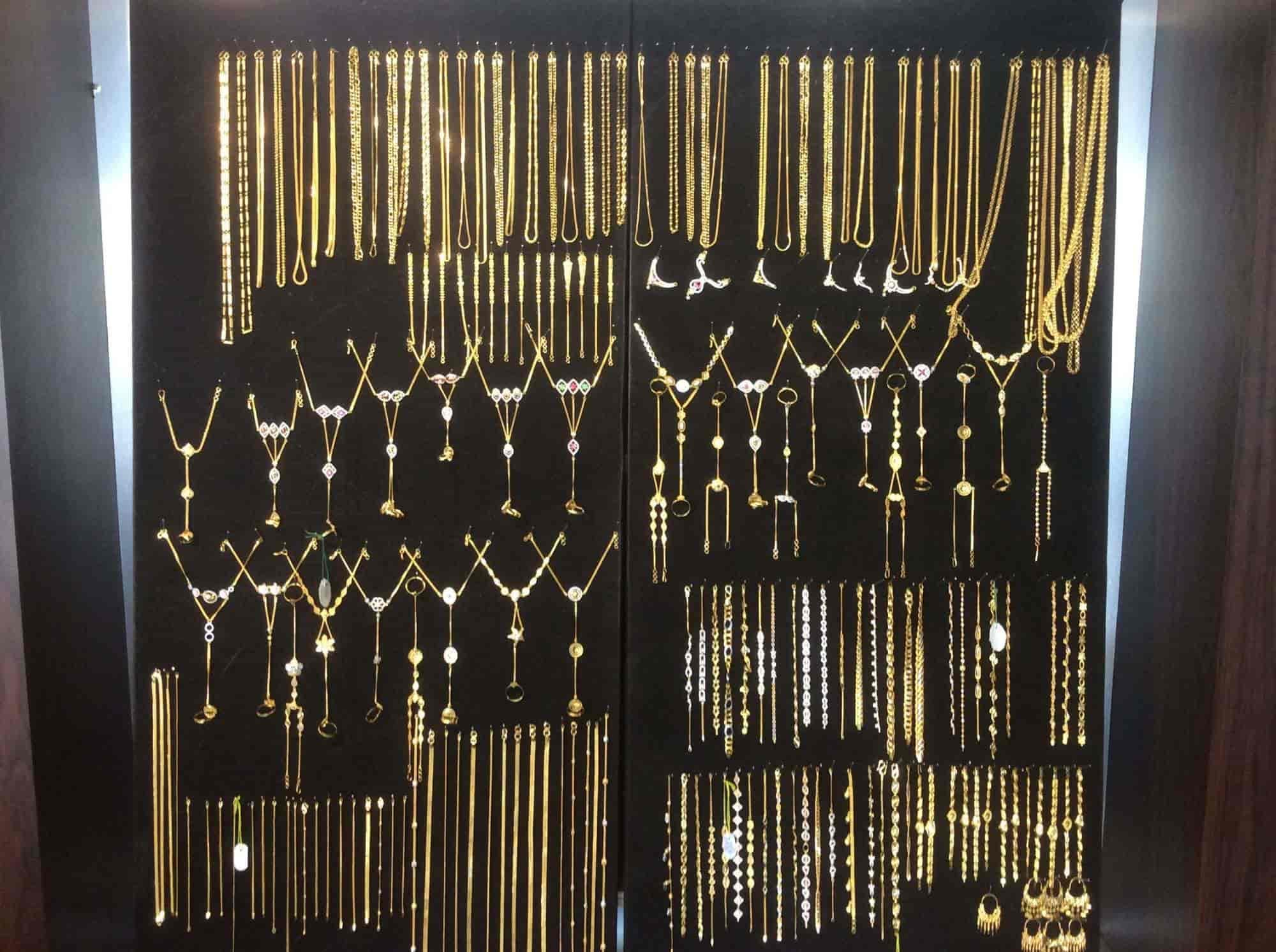 Atlas Jewellery, Surathkal - Jewellery Showrooms in Mangalore - Justdial