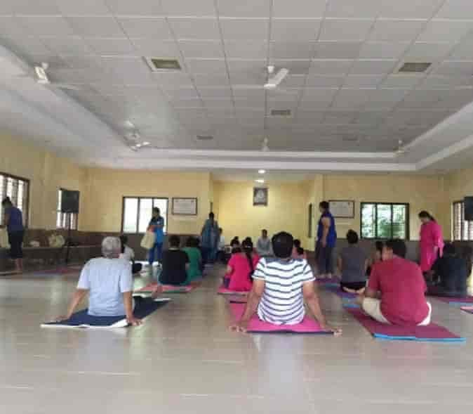 centrul de scădere în greutate din dharmasthala