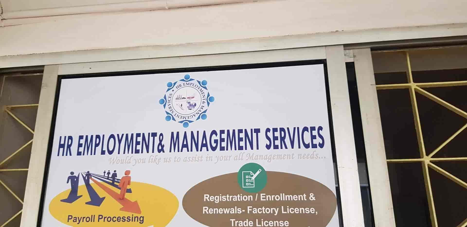 Hr Employment And Management Services Photos, Karangalpady