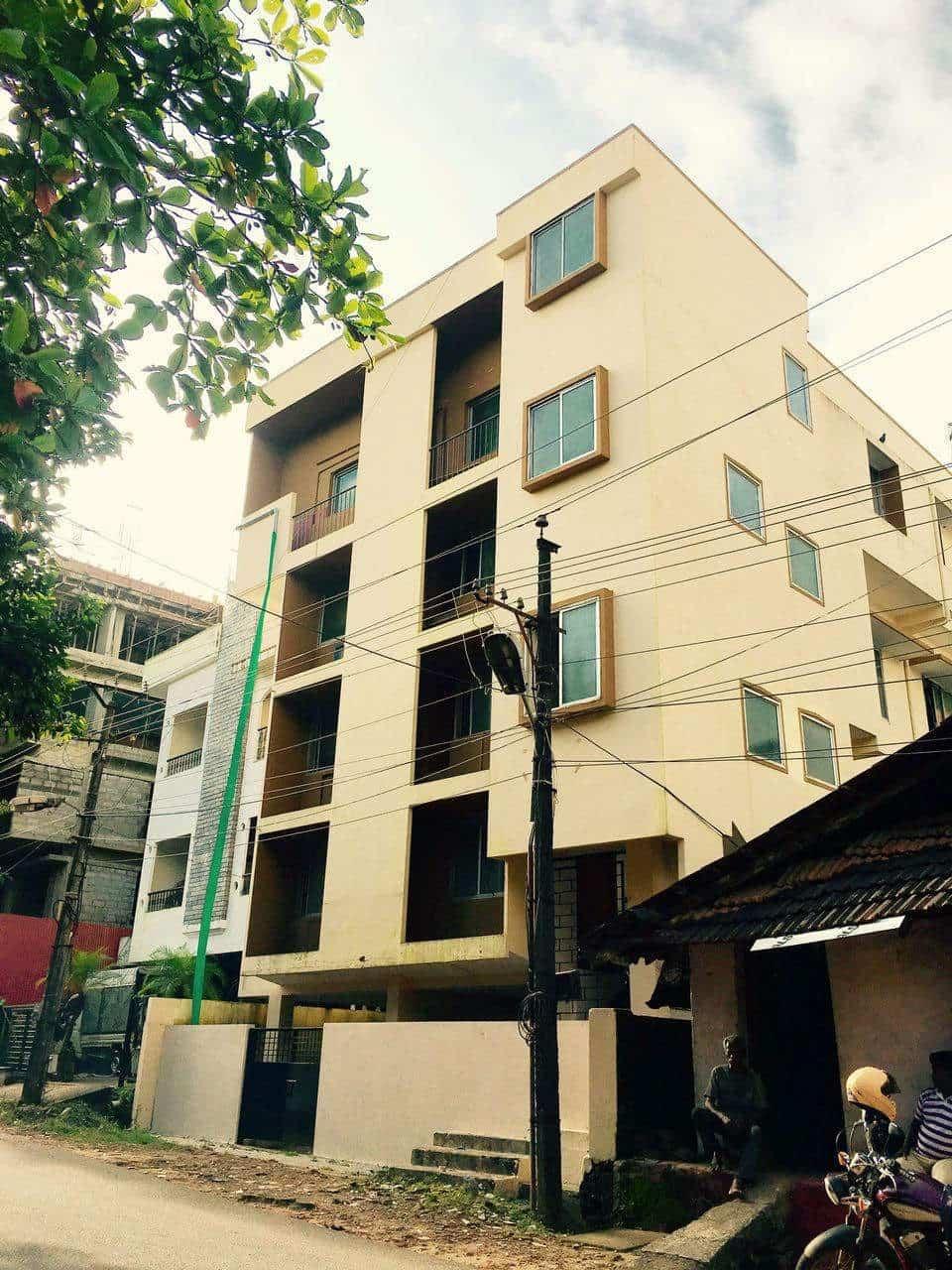Royal Hut Photos Bunts Hostel Road Mangalore Pictures Images