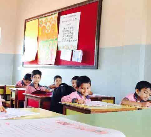 Al Furqan Islamic English Medium School, Moodbidri - Schools