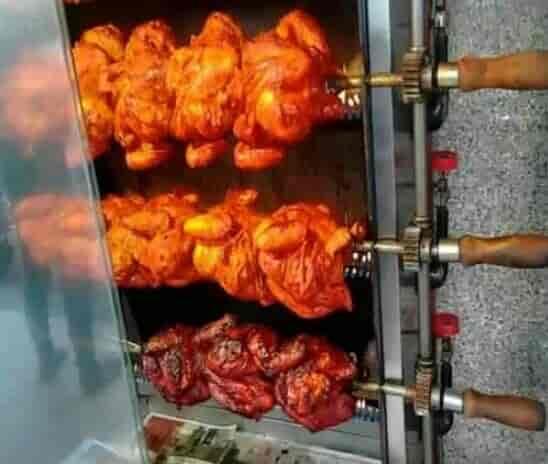 Tandoor Kitchen Adyar Mangalore Biryani South Indian