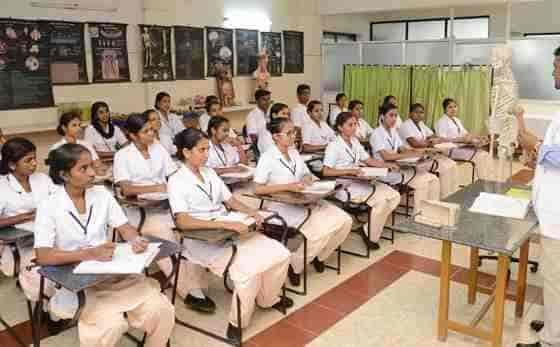 Shree Devi College Of Nursing Kodialbail Institutes In Mangalore Justdial
