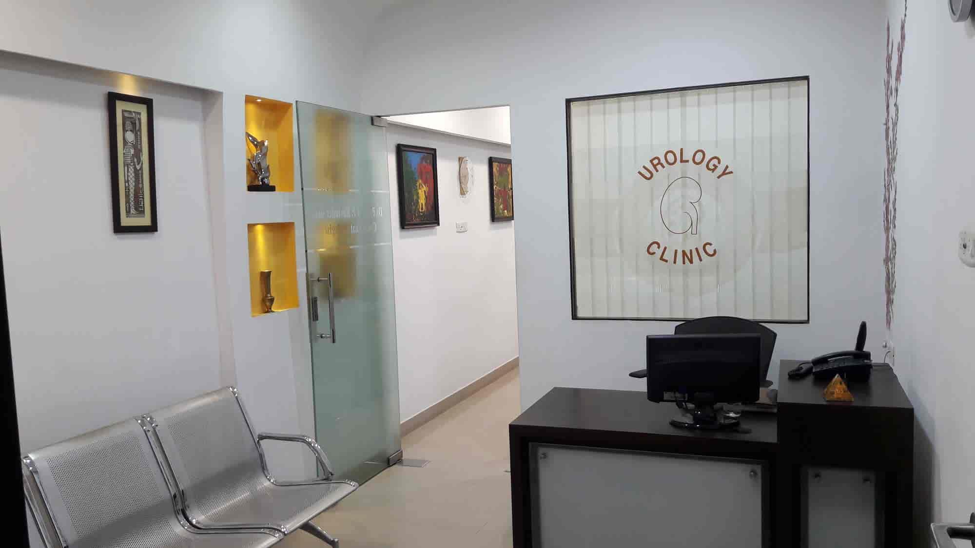 Dr Prajwal Ravinder - Urology Clinic - Urologist Doctors